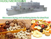 Microwave Food Sterilization Equipment / Dried Fruit Sterilizing Equipment