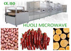 Industrial Microwave Drying Of  Food Drying Machine/ condiment drying machine